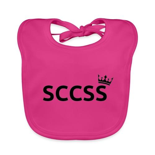SCCSS - Bio-slabbetje voor baby's