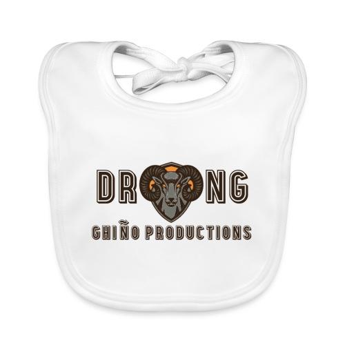 DRONG - Bavaglino ecologico per neonato