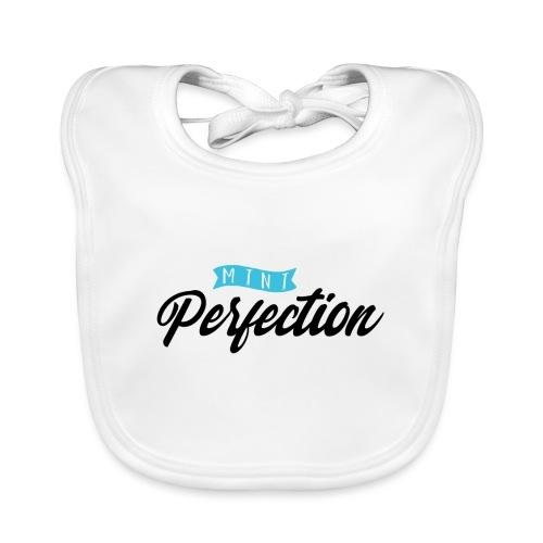 Petit perfection t shirt humour cadeau noel - Bavoir bio Bébé