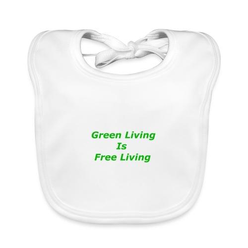 Green Living - Hagesmække af økologisk bomuld