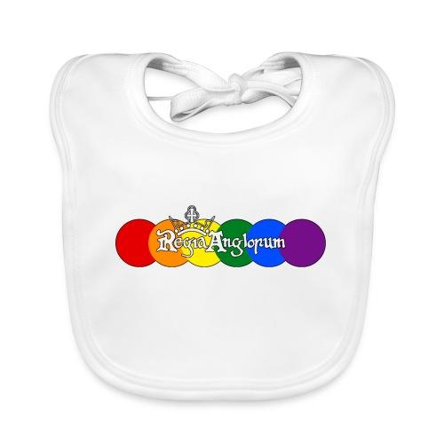 Pride Rounds - Organic Baby Bibs
