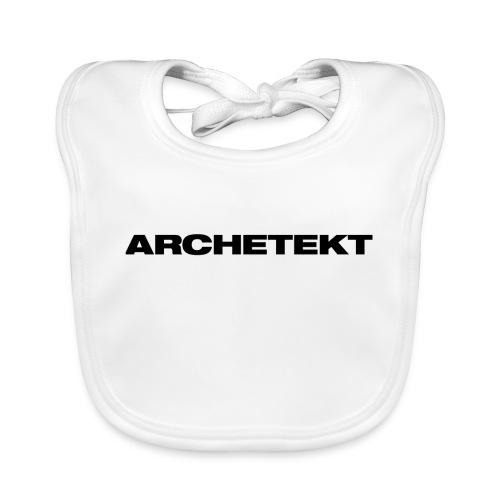 Archetekt - Baby Bio-Lätzchen
