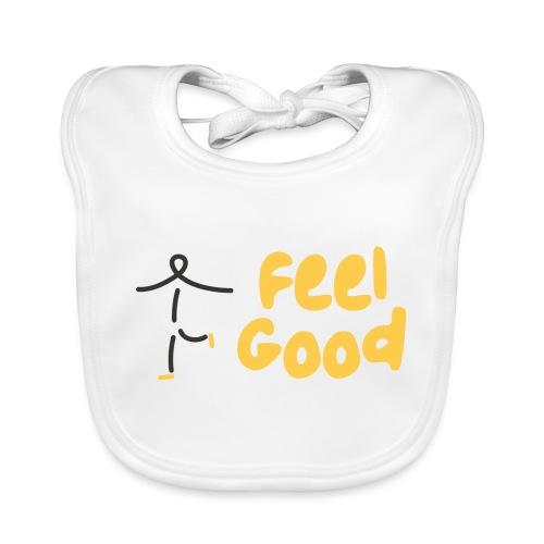 Feel Good by Dougsteins - Organic Baby Bibs