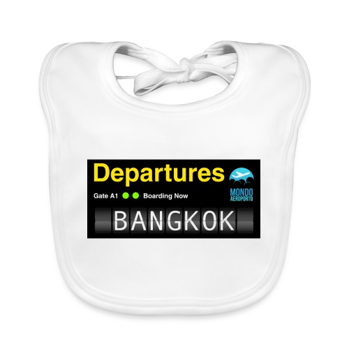 Departures BANGKOK jpg - Bavaglino