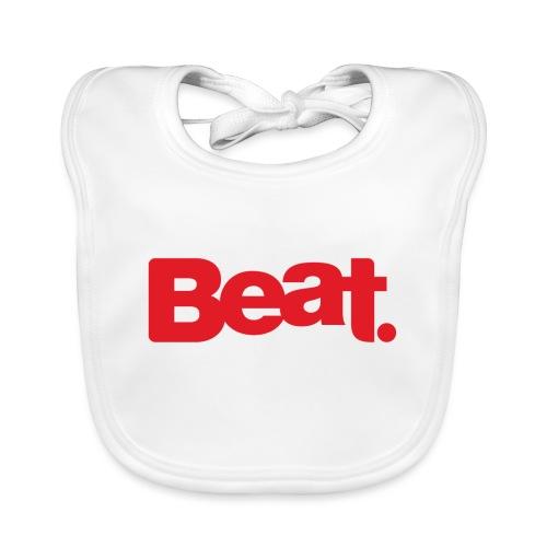Beat Bunny - Baby Organic Bib