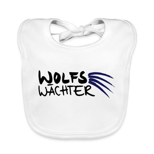 WolfsWächter - Baby Bio-Lätzchen
