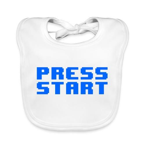 Press Start - Bavaglino