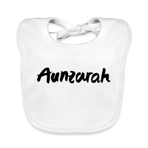 Aunzarah - Baby Bio-Lätzchen