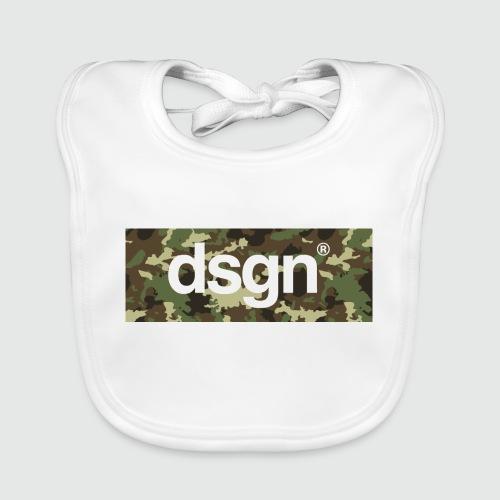 DSGN_03 - Bio-slabbetje voor baby's