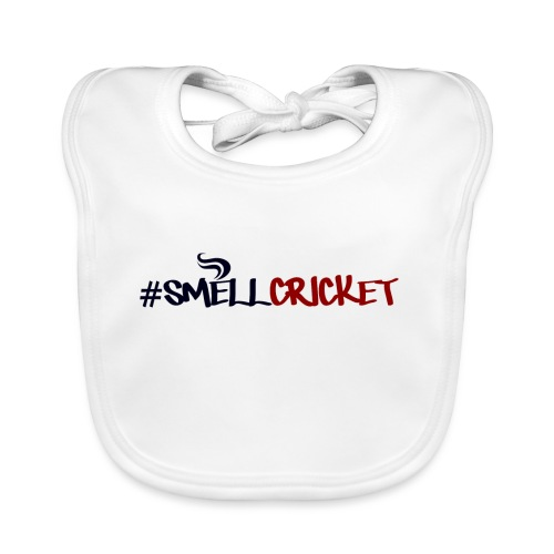 smellcricket - Baby Organic Bib
