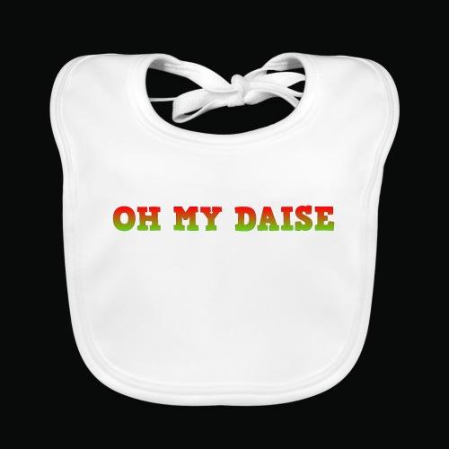 oh my daise - Organic Baby Bibs