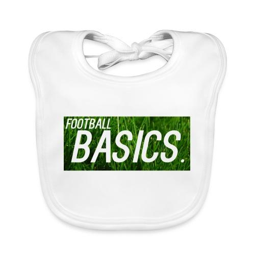grass - Baby Organic Bib