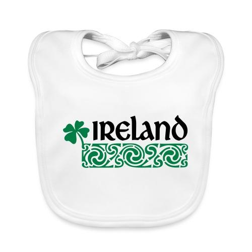 Ireland - Bio-slabbetje voor baby's