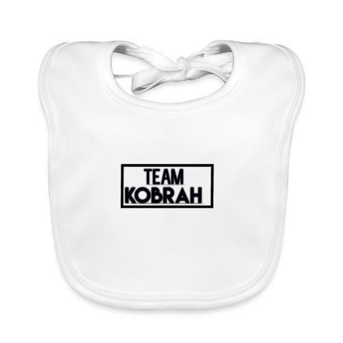 Team Kobrah - Baby Organic Bib