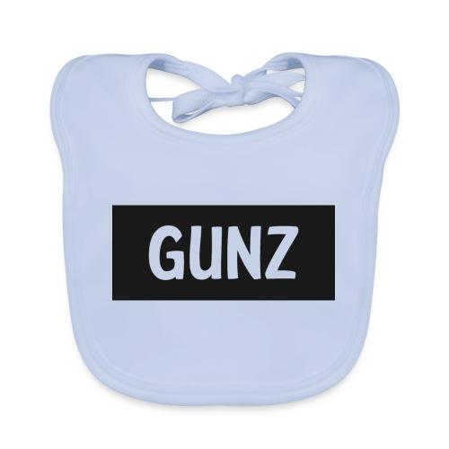 Gunz - Hagesmække af økologisk bomuld