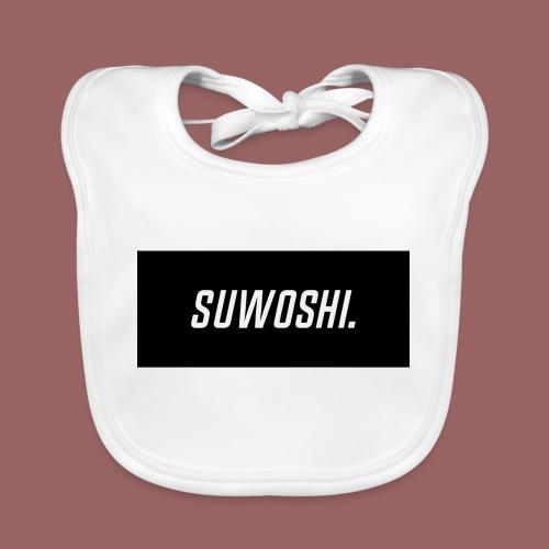 Suwoshi Sport - Bio-slabbetje voor baby's