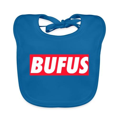 BUFUS - Bavaglino ecologico per neonato