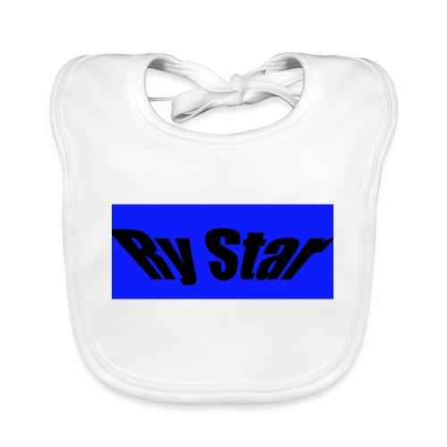 Ry Star clothing - Baby Organic Bib