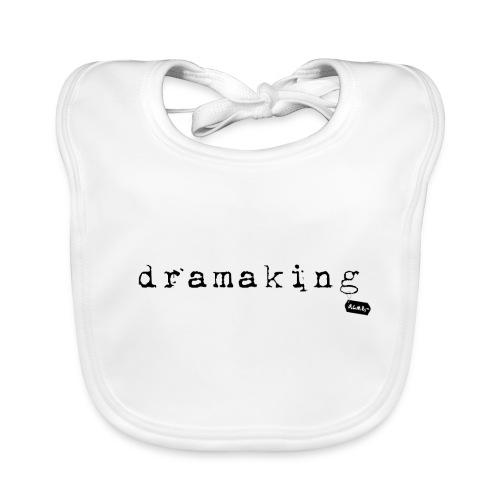 dramaking pullover - Baby Bio-Lätzchen