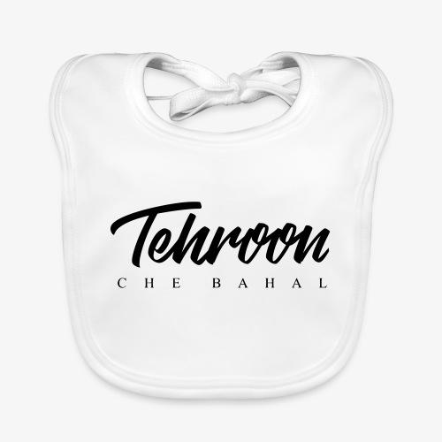 Tehroon Che Bahal - Baby Bio-Lätzchen