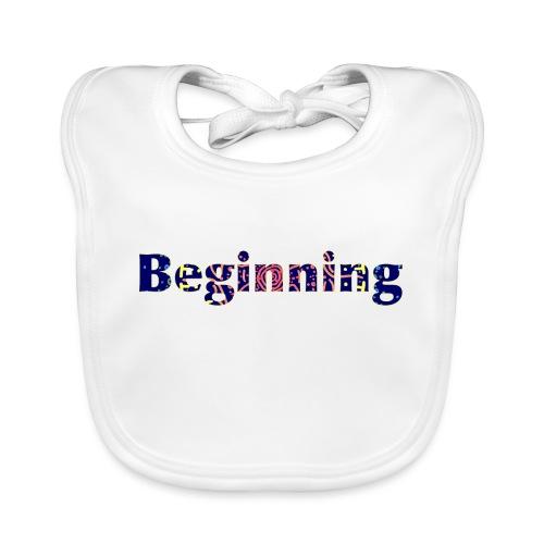 Beginning - Organic Baby Bibs