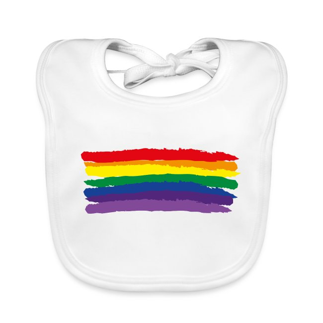 Rainbow Flag & colors