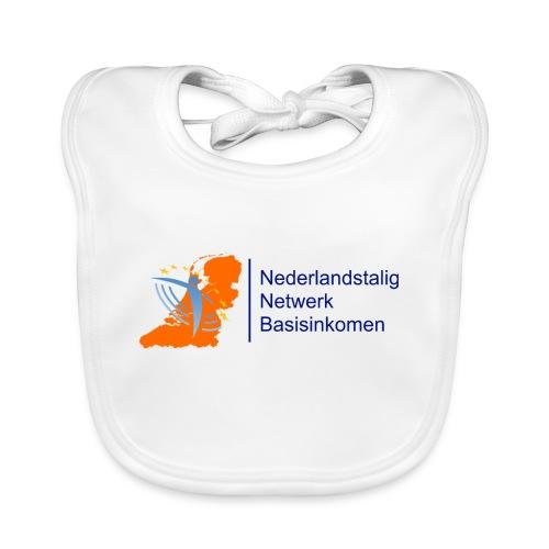 nederlandstalignetwerkbasisinkomen - Bio-slabbetje voor baby's