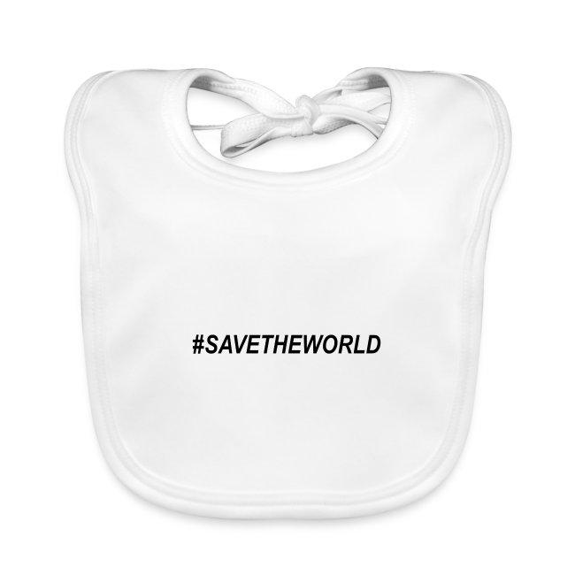 #SaveTheWorld