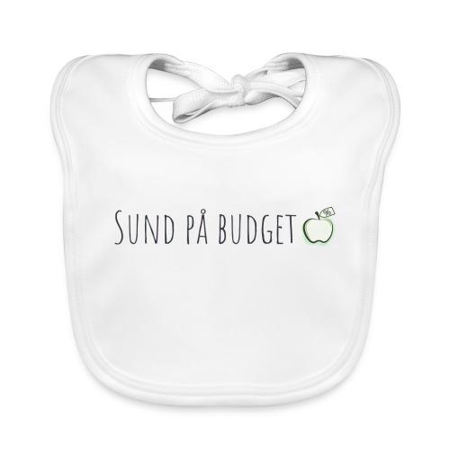 Sund på budget - Hagesmække af økologisk bomuld