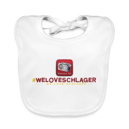 WeLoveSchlager de - Baby Bio-Lätzchen