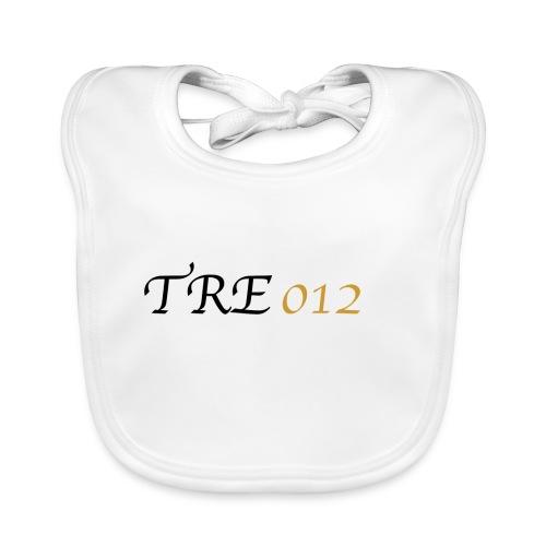 TRE012 - Bavaglino ecologico per neonato
