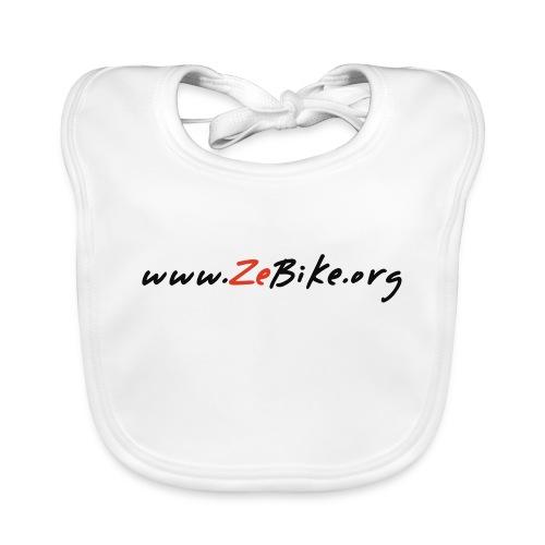 wwwzebikeorg s - Bavoir bio Bébé