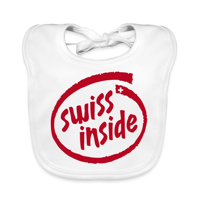 swiss inside