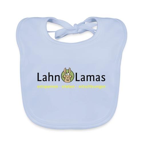 Lahn Lamas - Baby Bio-Lätzchen