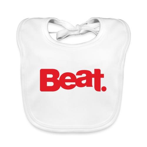 Beat Mug - Baby Organic Bib