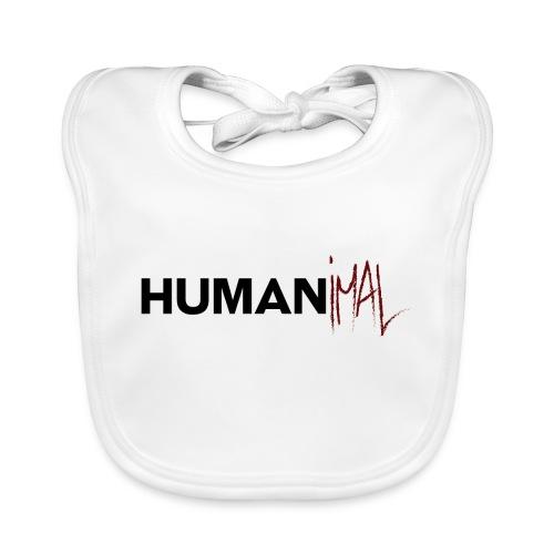 humanimal - Bavoir bio Bébé