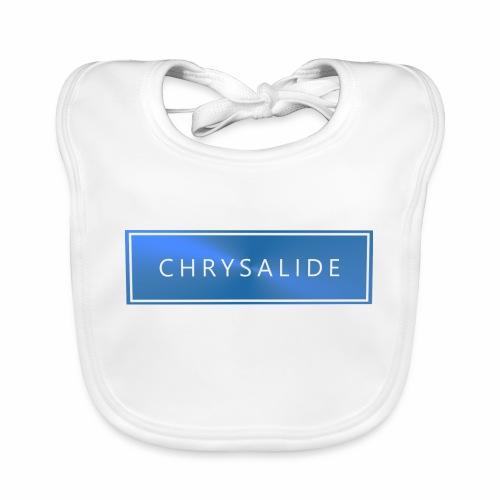 Chrysalide t shirt 014 petit format - Bavoir bio Bébé