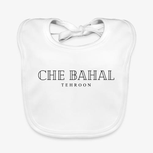 CHE BAHAL - Baby Bio-Lätzchen