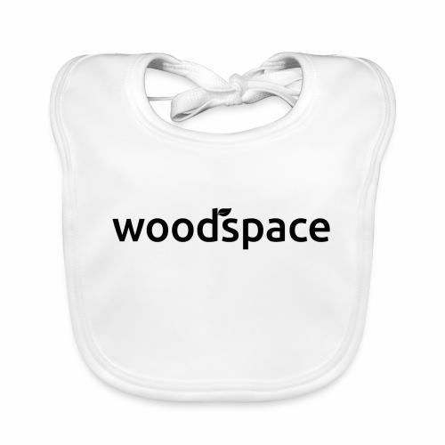 woodspace brand - Ekologiczny śliniaczek