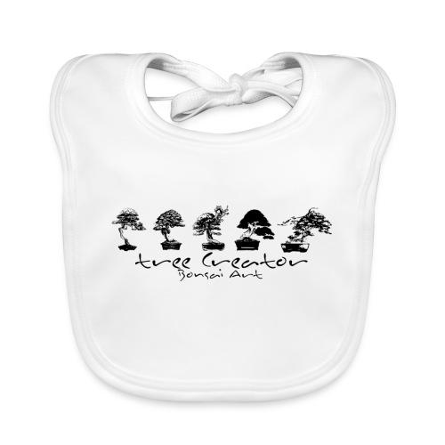 tree creator bonsa art horizon - Bavoir bio Bébé