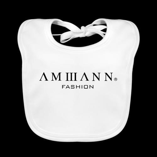 AMMANN Fashion - Baby Bio-Lätzchen