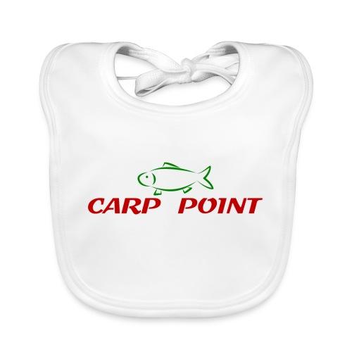 Carp Point 5 - Baby Bio-Lätzchen