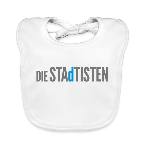 DIE STAdTISTEN - Baby Bio-Lätzchen