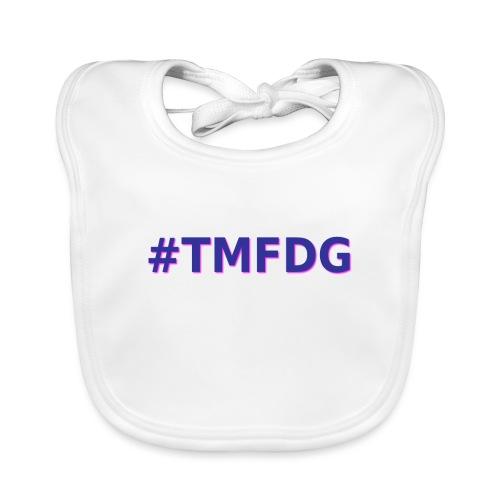 Collection : 2019 #tmfdg - Bavoir bio Bébé