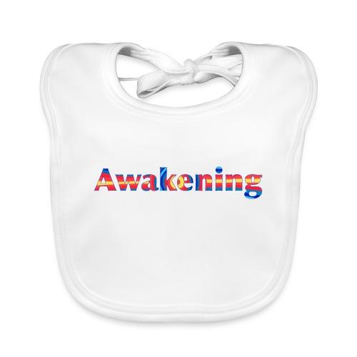 Awakening - Organic Baby Bibs