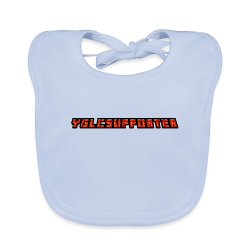 Yglcsupporter Phone Case - Baby Organic Bib