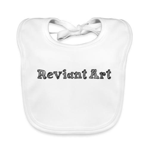 Reviant Art - Bio-slabbetje voor baby's
