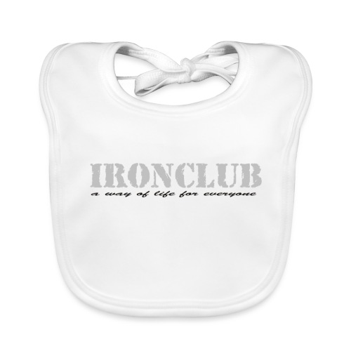 IRONCLUB - a way of life for everyone - Økologisk babysmekke