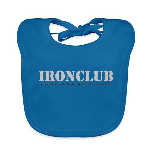 IRONCLUB - a way of life for everyone - Økologisk babysmekke