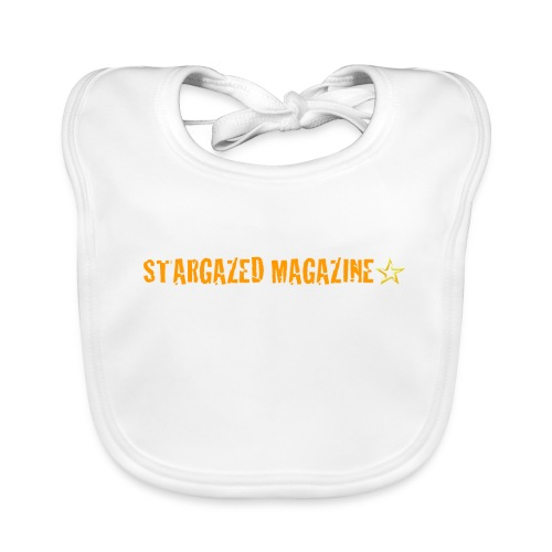 Stargazed Magazine - Ekologisk babyhaklapp